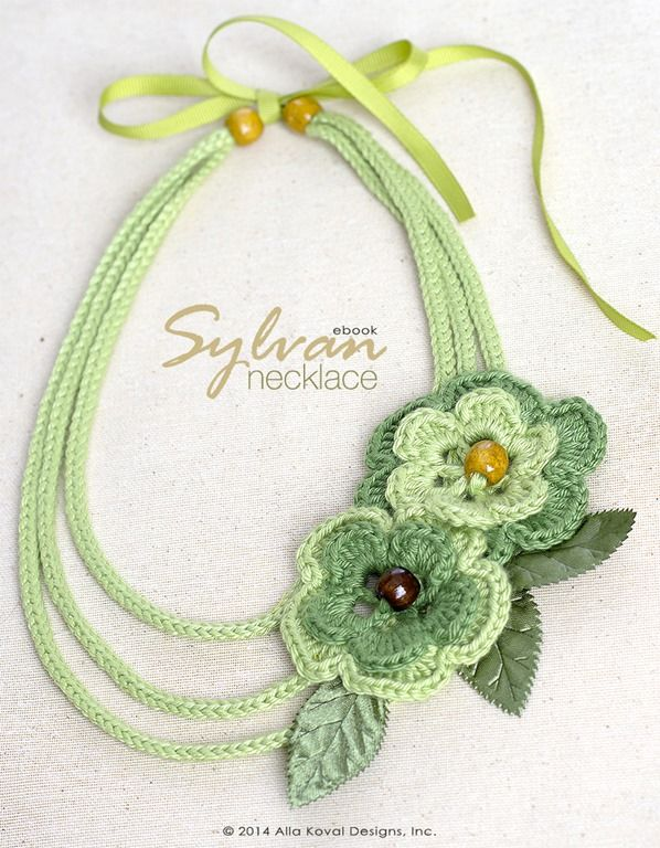 lindo collar crochet-otakulandia.es (32)