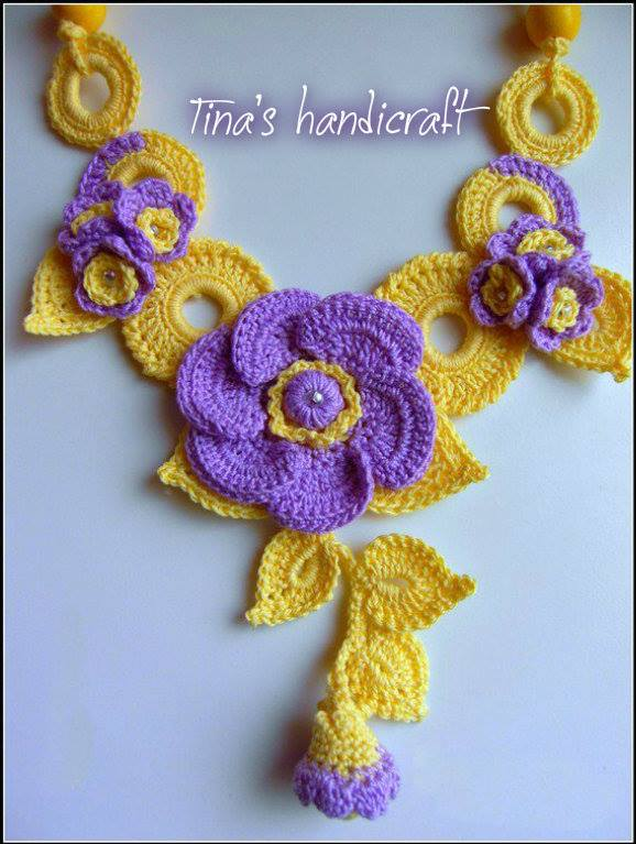 lindo collar crochet-otakulandia.es (36)
