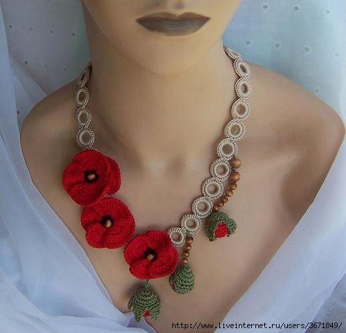 lindo collar crochet-otakulandia.es (38)