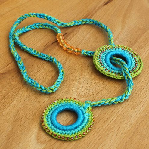 lindo collar crochet-otakulandia.es (42)