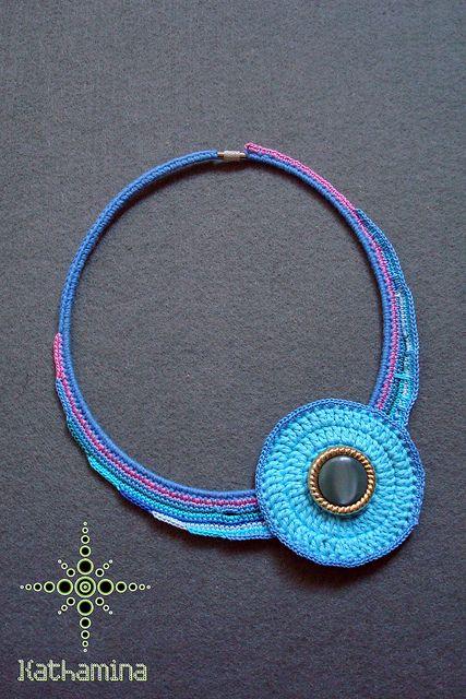lindo collar crochet-otakulandia.es (44)