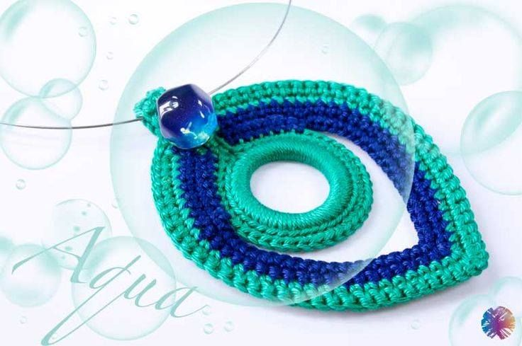 lindo collar crochet-otakulandia.es (47)