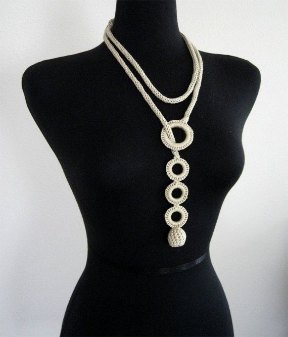 lindo collar crochet-otakulandia.es (48)