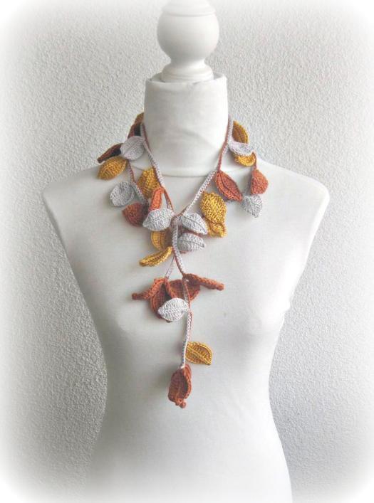 lindo collar crochet-otakulandia.es (5)