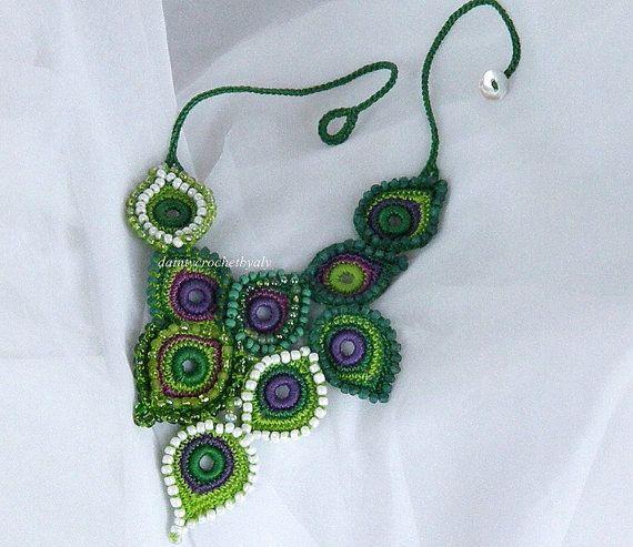 lindo collar crochet-otakulandia.es (53)