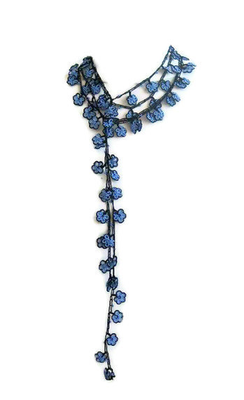 lindo collar crochet-otakulandia.es (7)