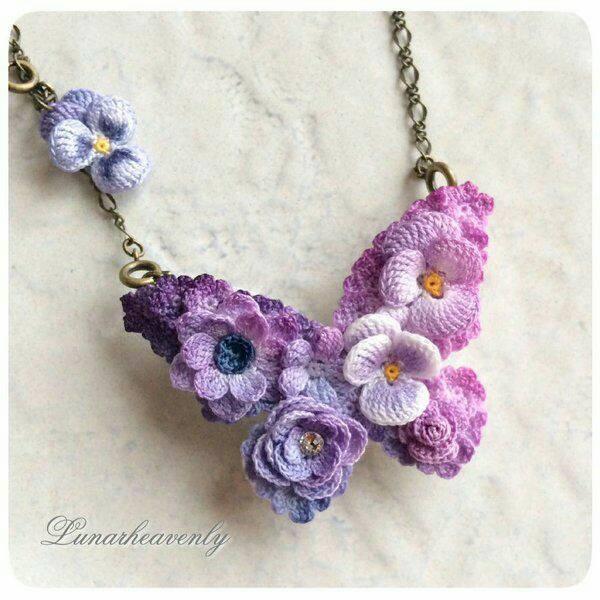 mariposa broche crochet-otakulandia.es (5)