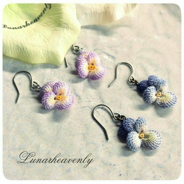 mariposa broche crochet-otakulandia.es (9)