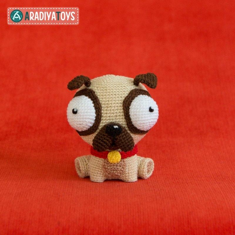 mini amigurumis-otakulandia.es  (24)