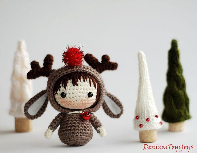 mini amigurumis-otakulandia.es  (55)
