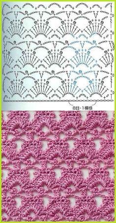 muestras crochet-otakulandia.es  (2)