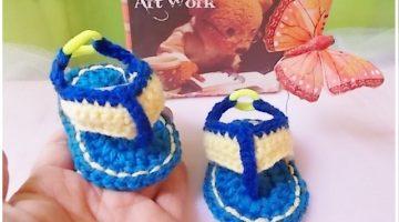 playeras bb 0m.crochet-Otakulandia.es  (2)