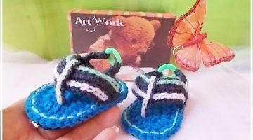 playeras bb 0m.crochet-Otakulandia.es  (4)