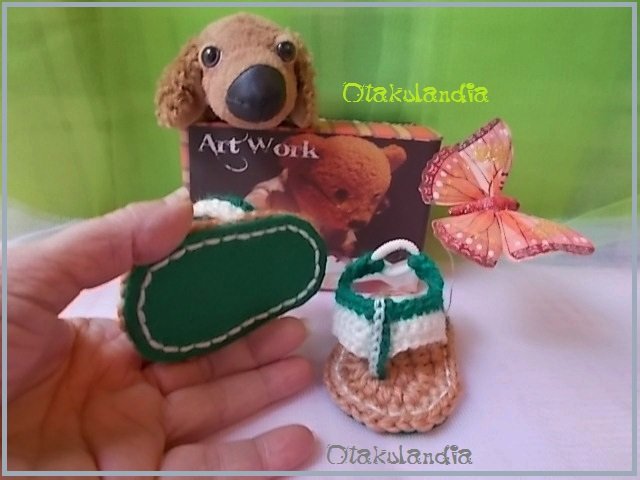 playeras bb 0m.crochet-Otakulandia.es  (7)