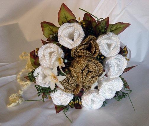 ramo bouquet novia crochet-otakulandia.es (14)