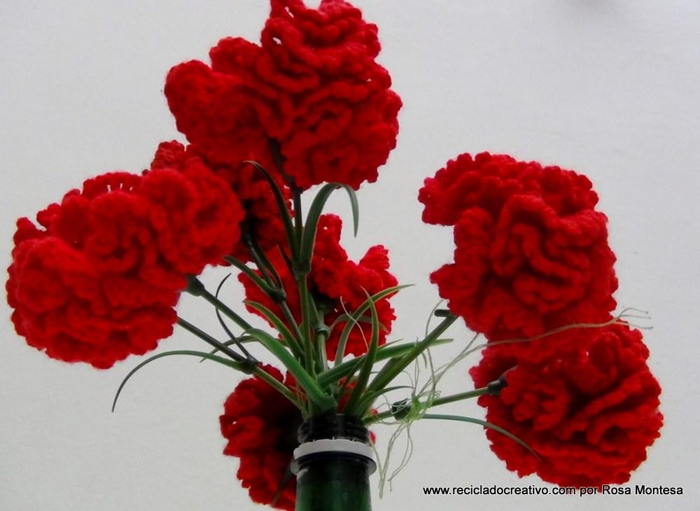 ramo bouquet novia crochet-otakulandia.es (18)