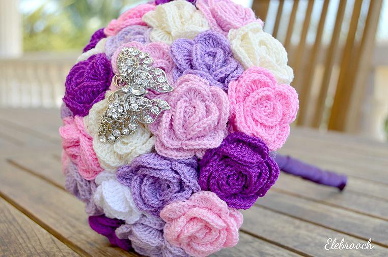 ramo bouquet novia crochet-otakulandia.es (23)