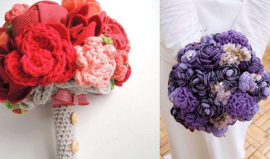 ramo bouquet novia crochet-otakulandia.es (26)