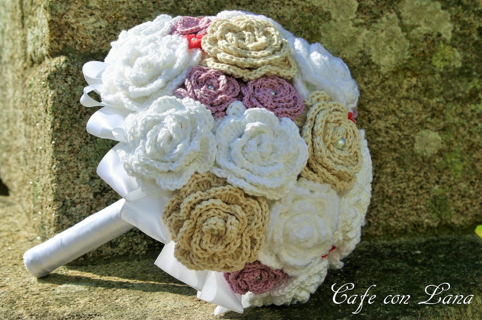 ramo bouquet novia crochet-otakulandia.es (30)