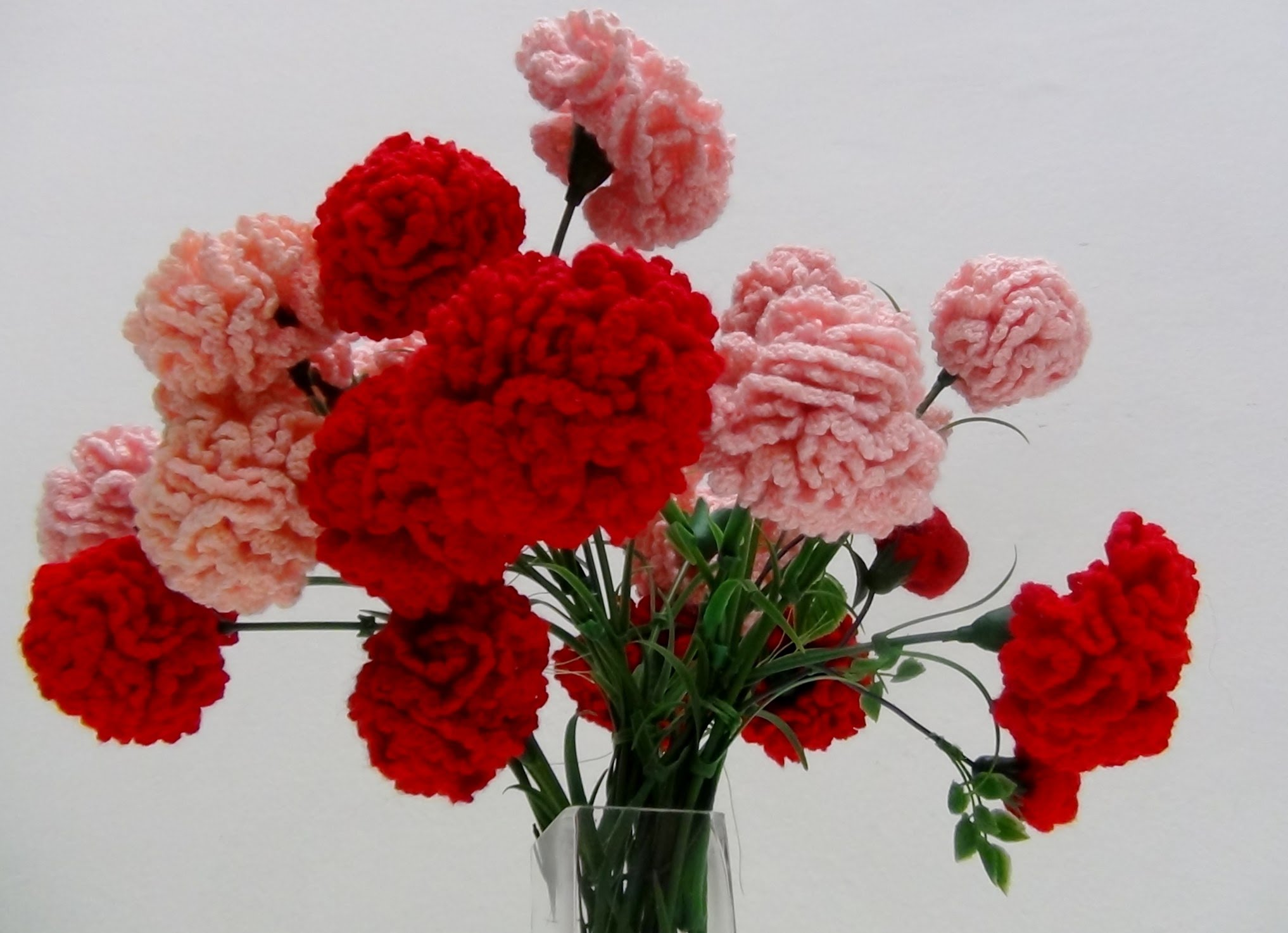 ramo bouquet novia crochet-otakulandia.es (32)