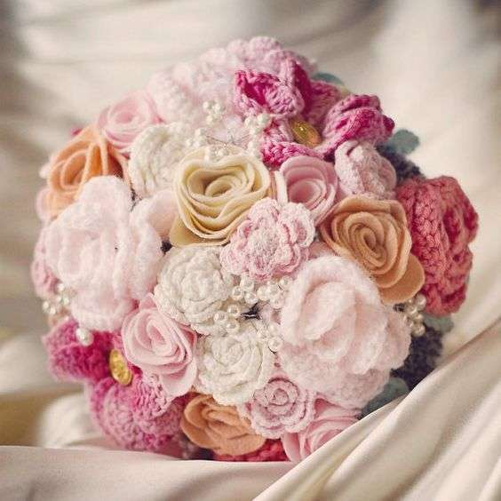 ramo bouquet novia crochet-otakulandia.es (36)