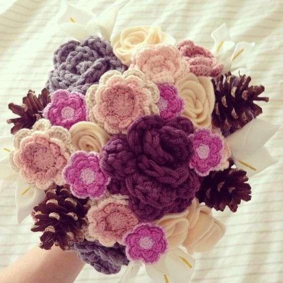 ramo bouquet novia crochet-otakulandia.es (37)