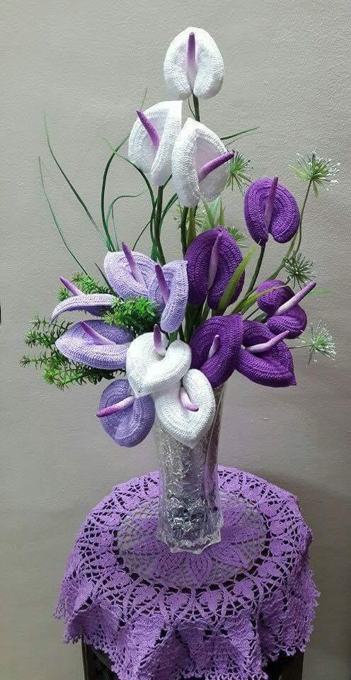 ramo bouquet novia crochet-otakulandia.es (38)