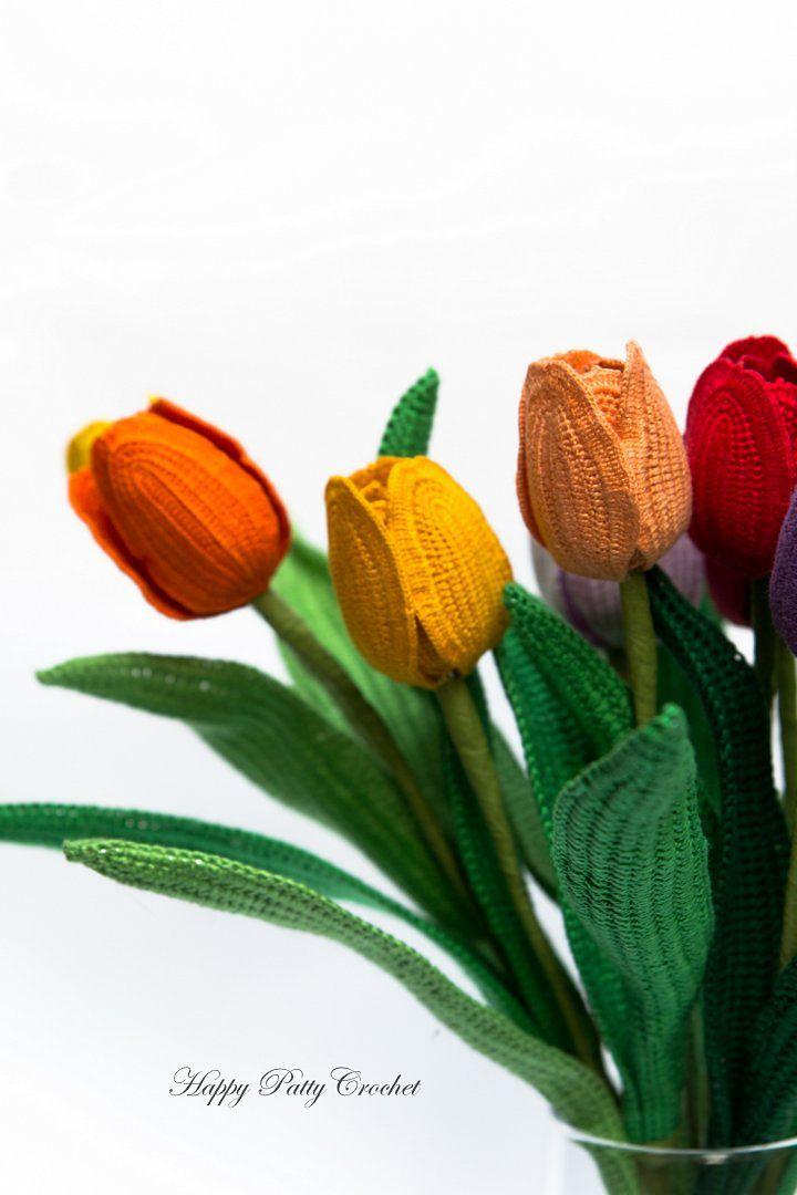 ramo bouquet novia crochet-otakulandia.es (4)