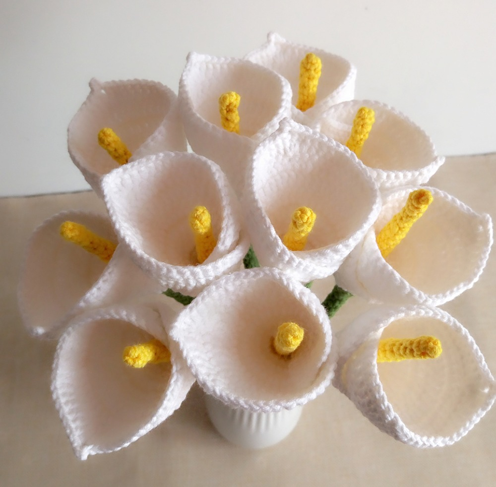 ramo bouquet novia crochet-otakulandia.es (6)