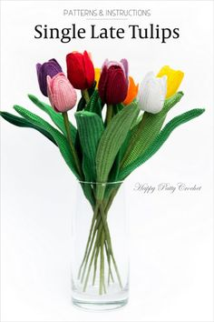 ramo bouquet novia crochet-otakulandia.es (7)