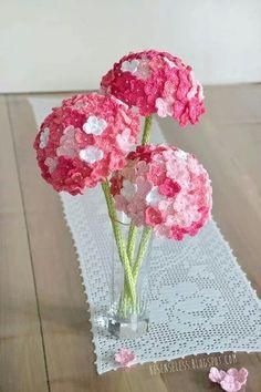ramo flores crochet-decoracion-otakulandia.es (10)