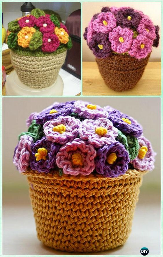 ramo flores crochet-decoracion-otakulandia.es (12)