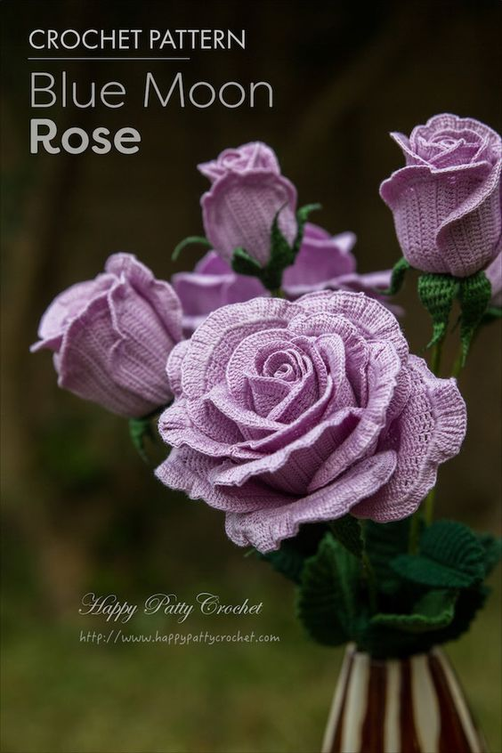 ramo flores crochet-decoracion-otakulandia.es (25)