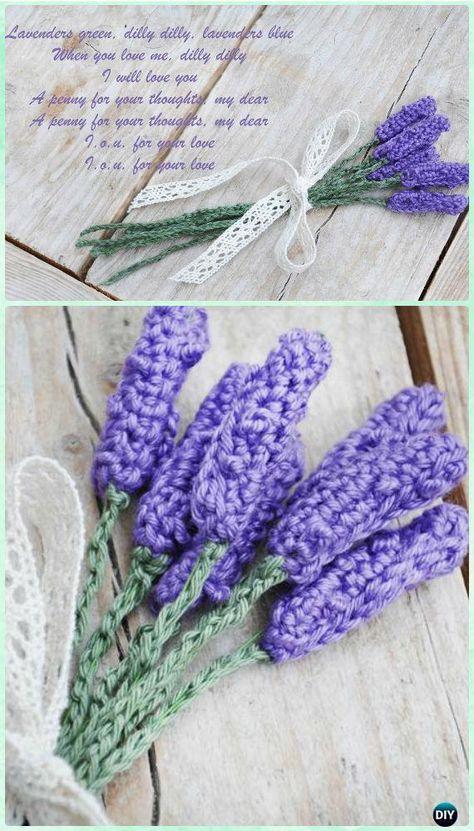 ramo flores crochet-decoracion-otakulandia.es (29)