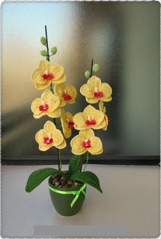 ramo flores crochet-decoracion-otakulandia.es (30)