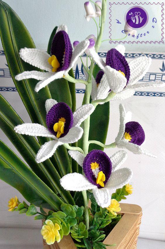 ramo flores crochet-decoracion-otakulandia.es (43)