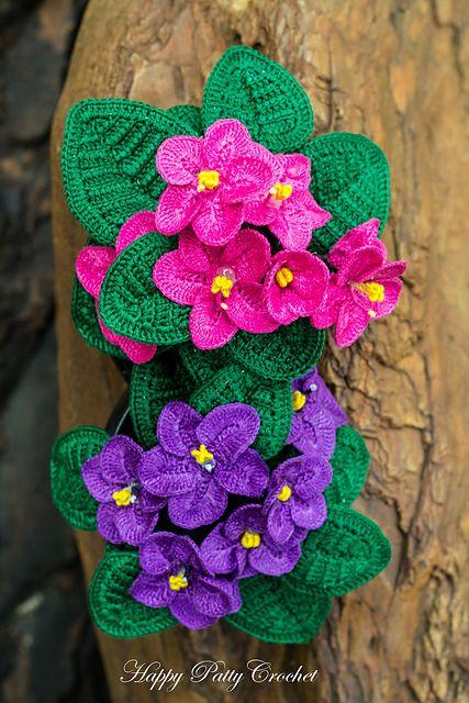 ramo flores crochet-decoracion-otakulandia.es (49)