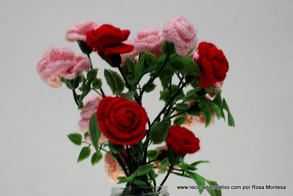 ramo flores crochet-decoracion-otakulandia.es (52)