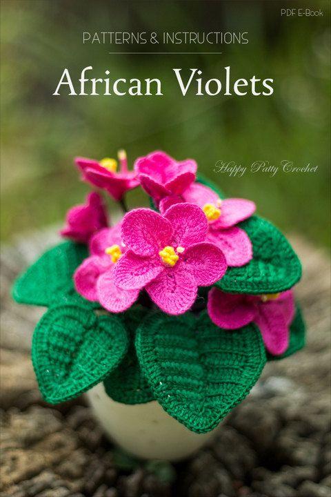 ramo flores crochet-decoracion-otakulandia.es (6)