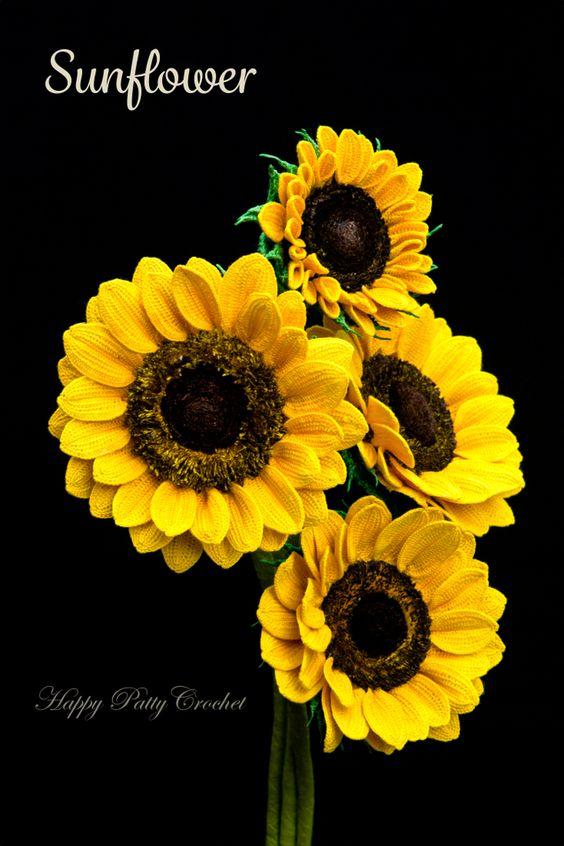 ramo flores crochet-decoracion-otakulandia.es (8)
