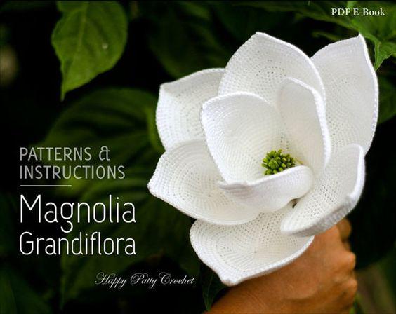 ramo flores crochet-decoracion-otakulandia.es (9)