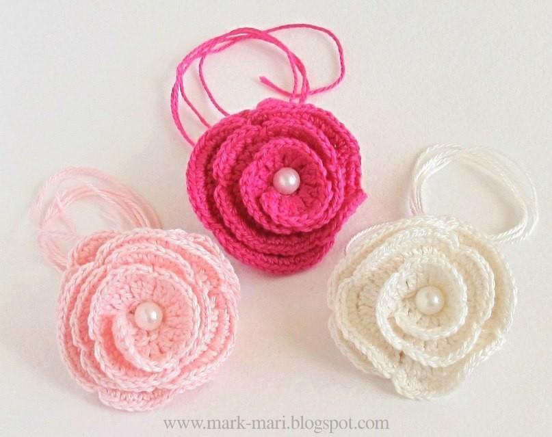 rosas crochet-mono pelo-otakulandia.es (3)