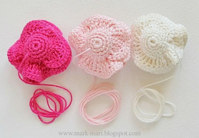 rosas crochet-mono pelo-otakulandia.es (4)