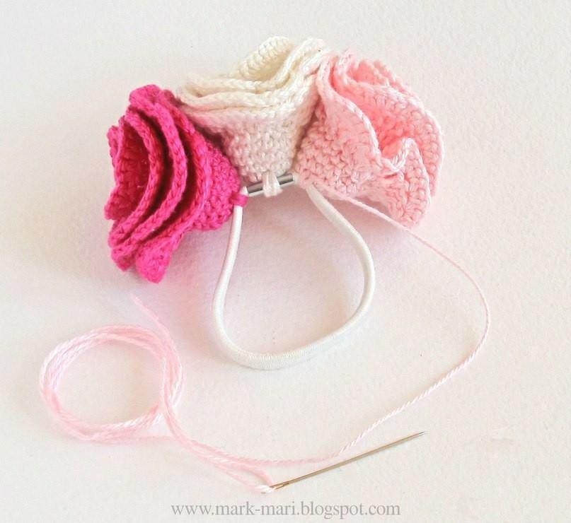 rosas crochet-mono pelo-otakulandia.es (5)