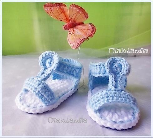 sandalia crochet clasica azul-3m-otakulandia.es (3)