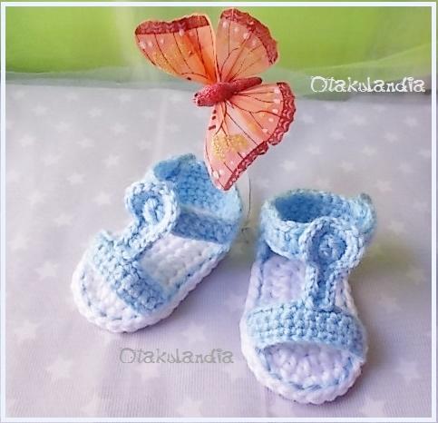 sandalia crochet clasica azul-3m-otakulandia.es (4)
