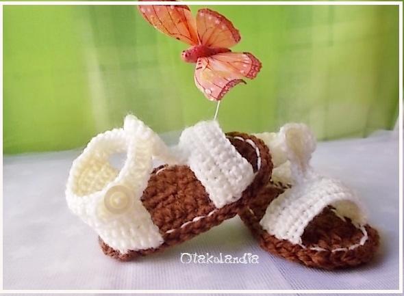 sandalia crochet clasica beige-0m-otakulandia.es (2)