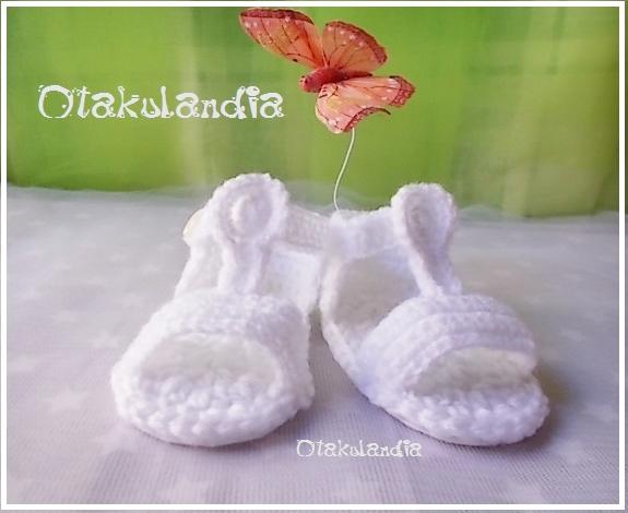 sandalia crochet clasica blanca-6m-otakulandia.es (3)