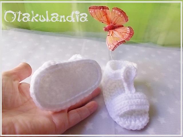 sandalia crochet clasica blanca-6m-otakulandia.es (8)