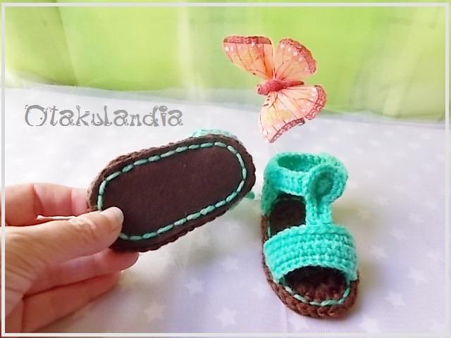 sandalia crochet clasica esmeralda-6m-otakulandia.es (2)